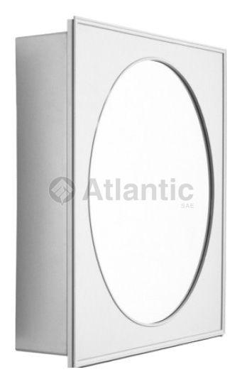 botiquines para bao en plstico espejo redondo atlantic sae botiquines para bao en quilmes