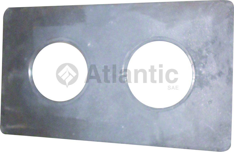 Plancha hornalla para cocina atlantic s a e - Plancha de cocina para empotrar ...